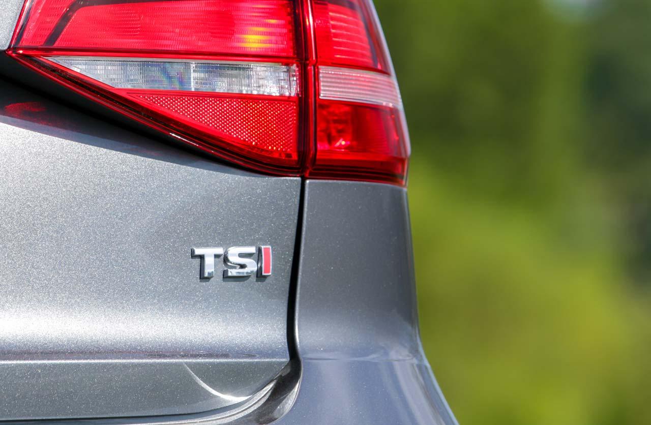 Volkswagen Vento 1.4 TSI