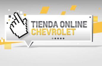 Chevrolet te permite comprar un 0KM por Internet