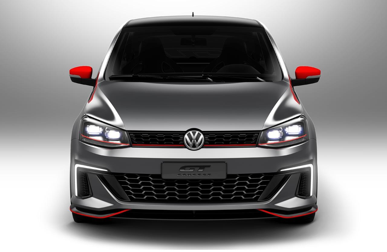 Volkswagen hará un nuevo Gol GTi