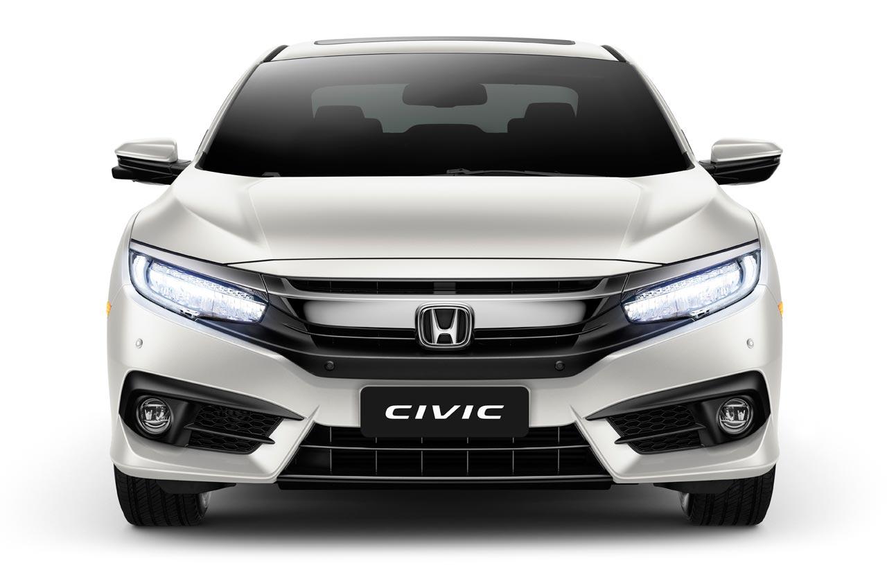 Nuevo Honda Civic