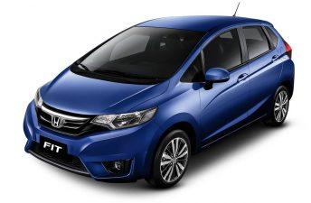 Ahora sí: el nuevo Honda Fit llegará a Argentina