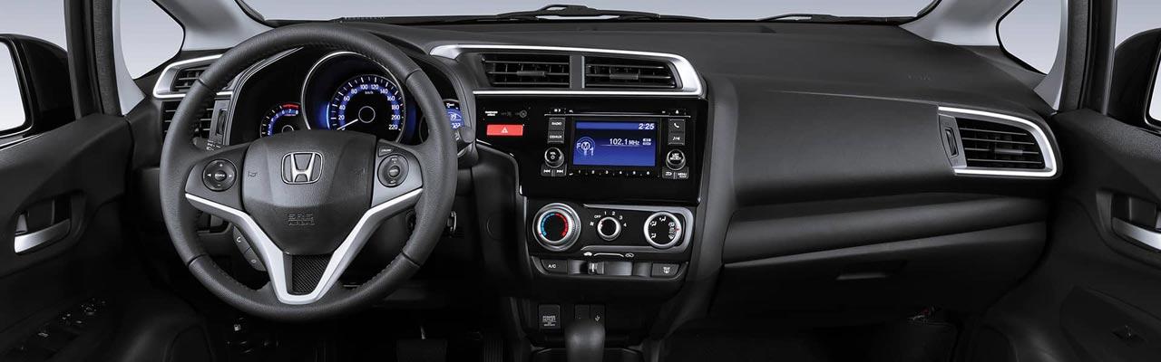 Ahora s el nuevo honda fit llegar a argentina mega autos for Honda fit 2017 precio