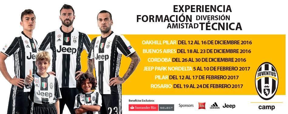 Juventus Camp