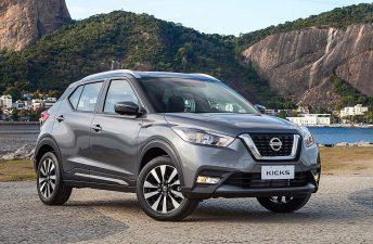 Nissan Kicks, más cerca de Argentina