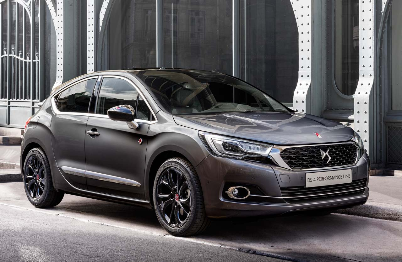 DS4 Performance