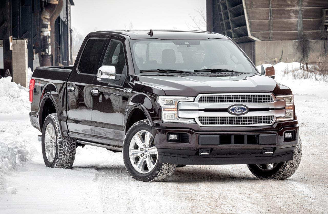 Nueva Ford F-150