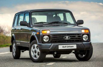 Adiós al clásico Lada Niva: surgiría uno nuevo en 2018