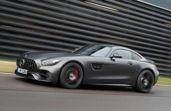 Mercedes-Benz es el nuevo líder mundial del segmento premium