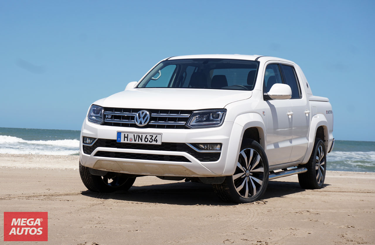 vw amarok v6 contacto en la arena mega autos. Black Bedroom Furniture Sets. Home Design Ideas