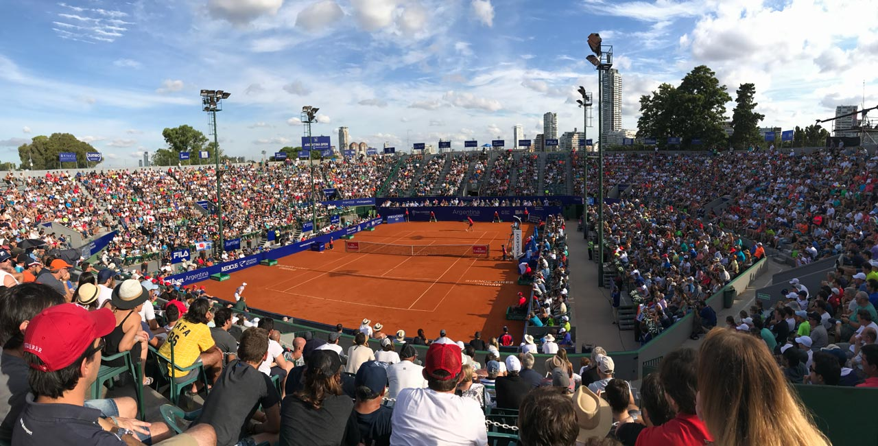 Argentina Open 2017