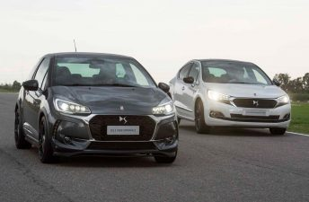 Así son los DS 3 Performance y DS 4 Performance Line que vienen