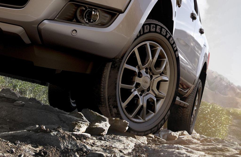 Ford Ranger FX4 Australia