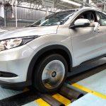 Vuelve a crecer la producción automotriz