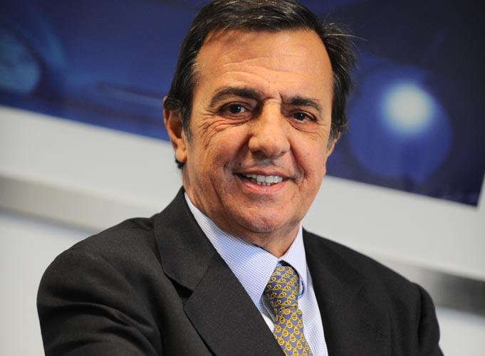 Luis Creta Saenz Peña ADEFA
