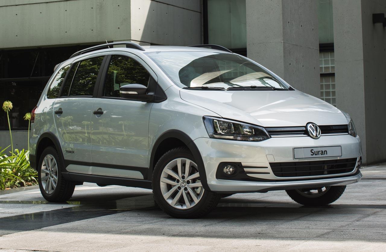 Volkswagen Suran