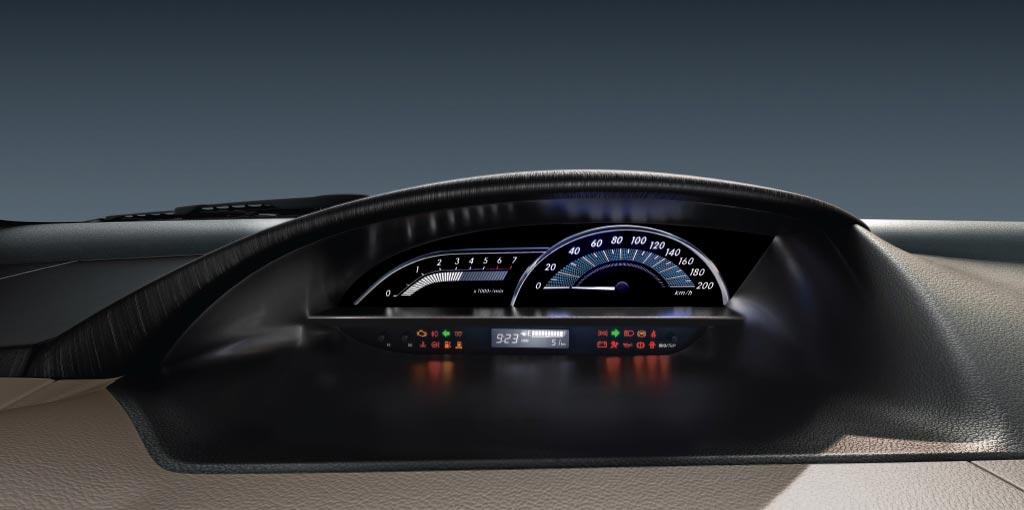 Toyota Etios dual tone