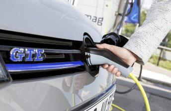 El Grupo Volkswagen anunció su estrategia de Movilidad Eléctrica en el país