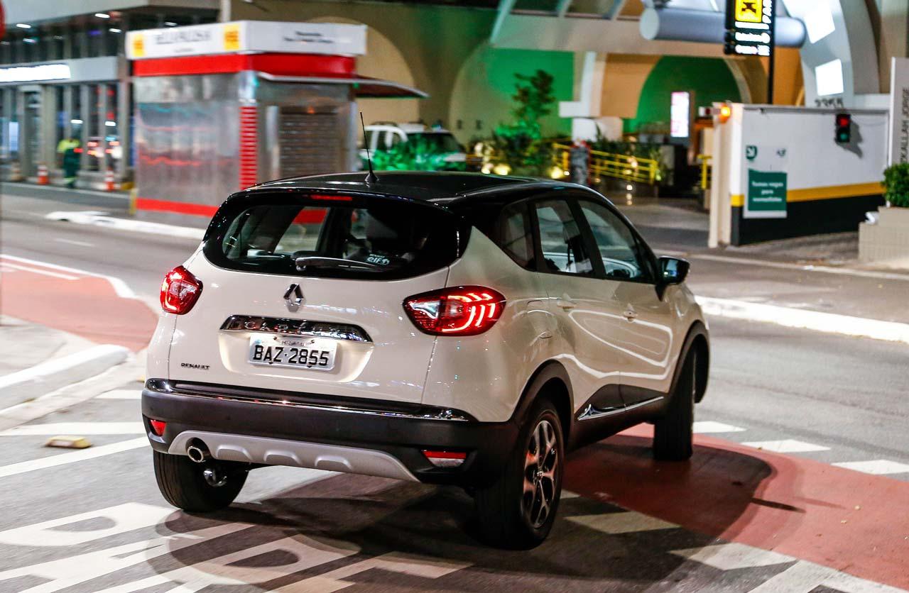 Renault Captur 1.6 SCe