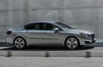 Peugeot 508: primeros datos de la próxima generación