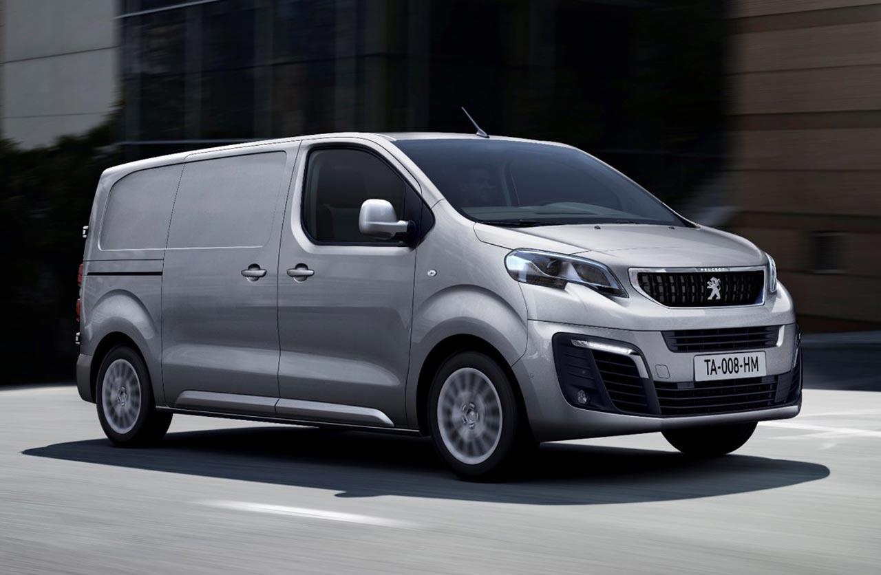 El Grupo PSA ensamblará los nuevos Peugeot Expert y Citroën Jumpy en Uruguay