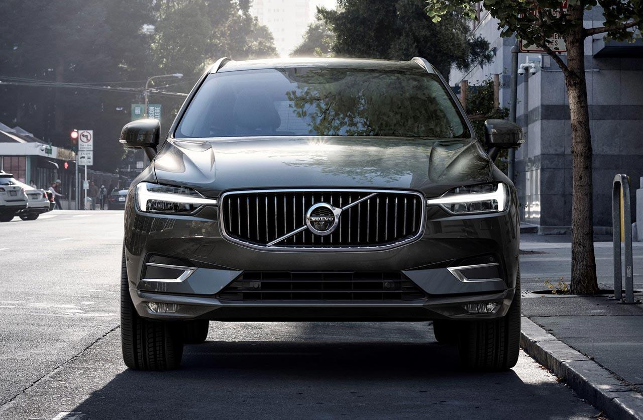 Nuevo Volvo XC60