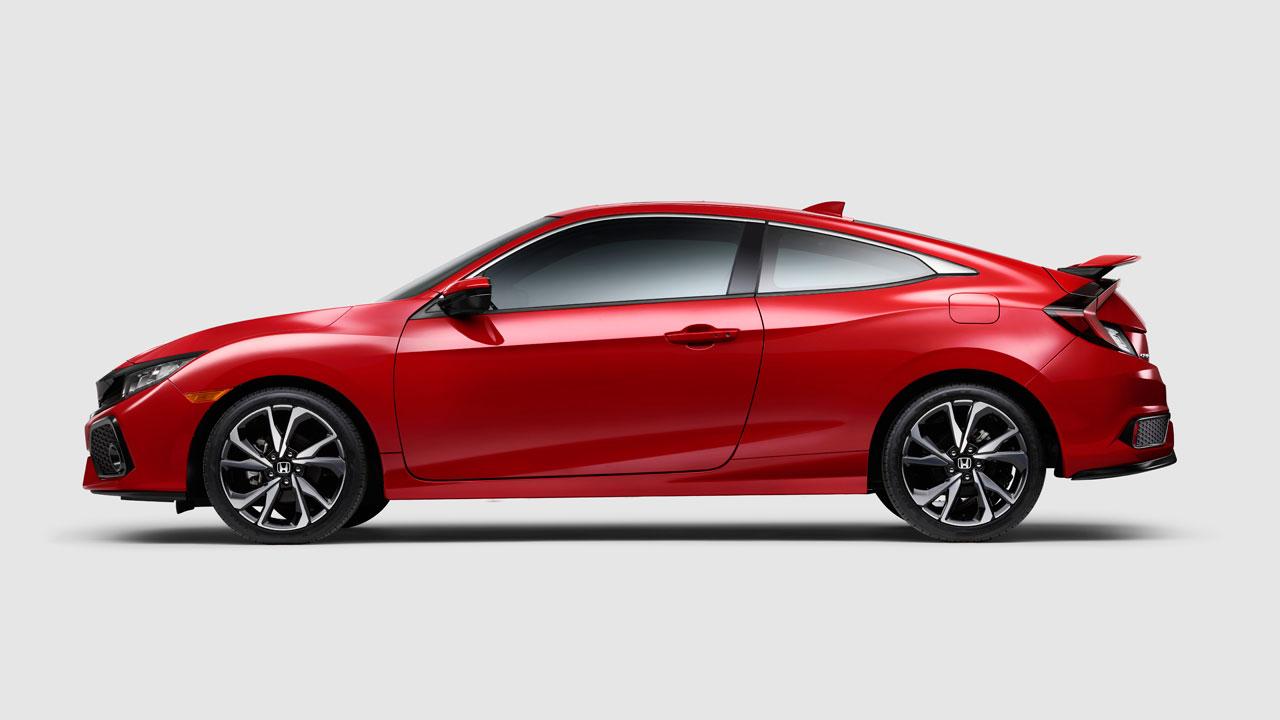 Honda Civic Si