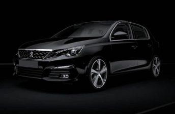 Anticipan la actualización del Peugeot 308 II