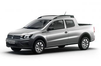 Robust, la Volkswagen Saveiro DC para trabajar