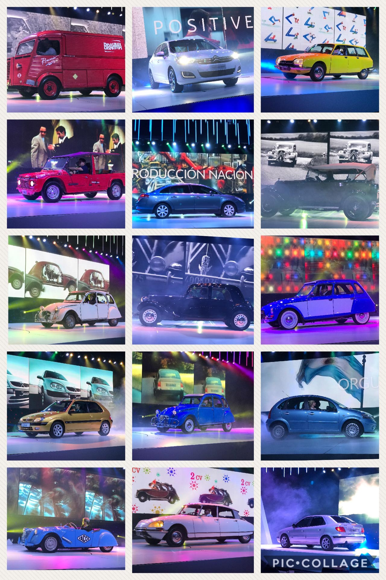 Citroën Brand Day