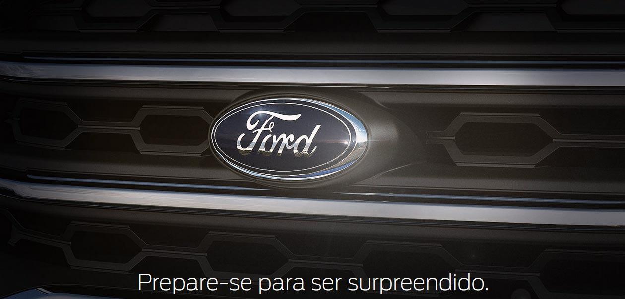 Ford EcoSport Brasil