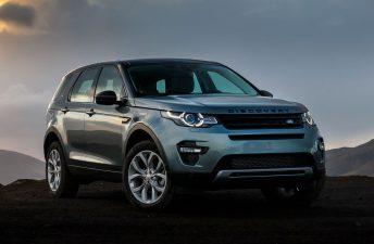 Jaguar y Land Rover con precios más bajos en Argentina