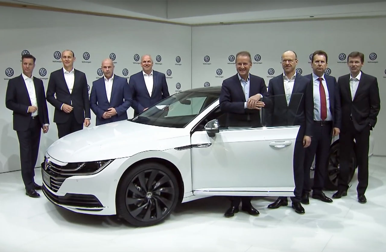 VW Annual Session 2017