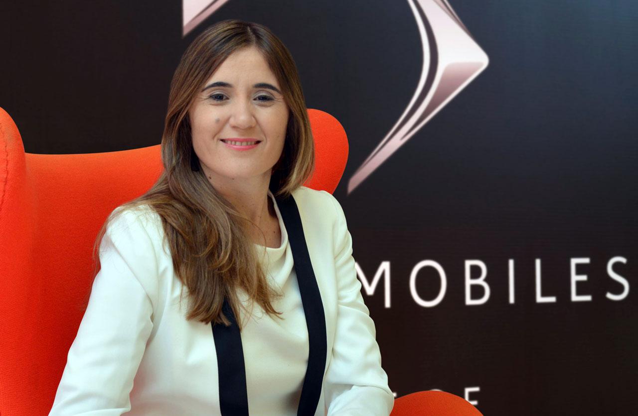 Valentina Solari, nombrada Directora de DS Argentina