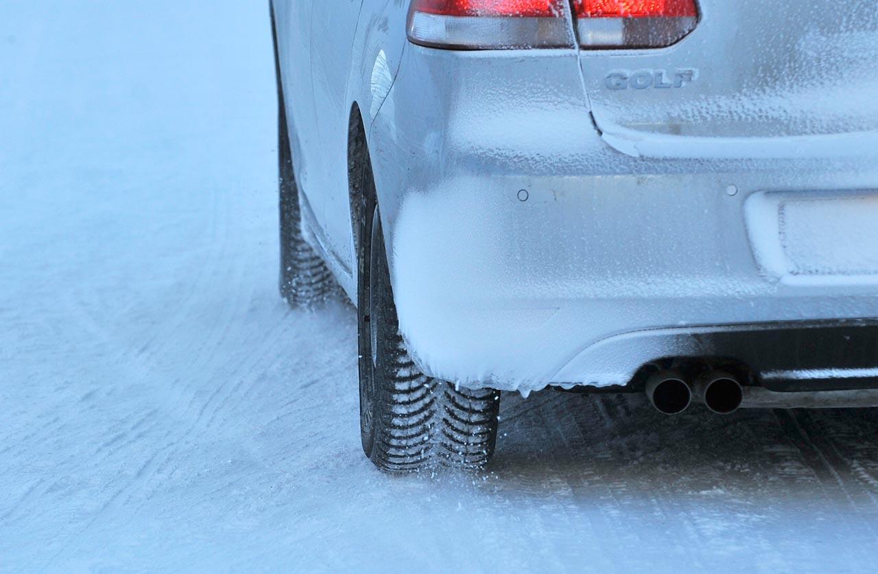 Todo lo que hay que saber sobre los neumáticos de invierno