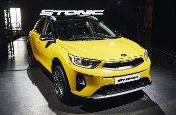 Kia Stonic, un nuevo SUV compacto para un segmento popular