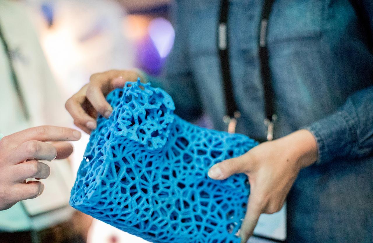 Michelin Visionary Concept, el neumático del futuro