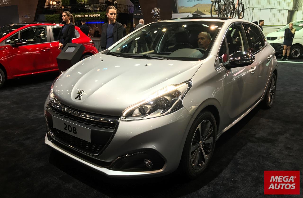 Peugeot 208 HDI