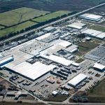 Toyota aumenta un 14% la producción de su planta en Zárate