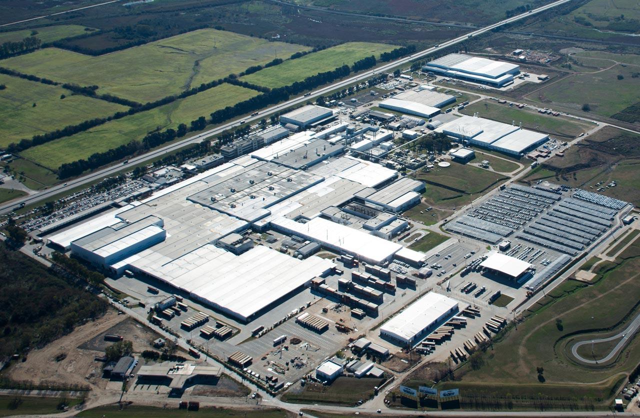 Mejora de la actividad industrial en mayo