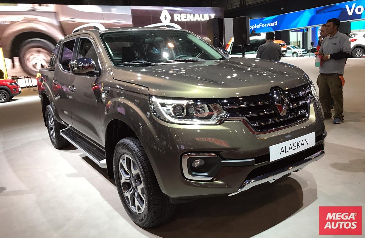 Renault Present 243 El Kwid En Argentina Mega Autos