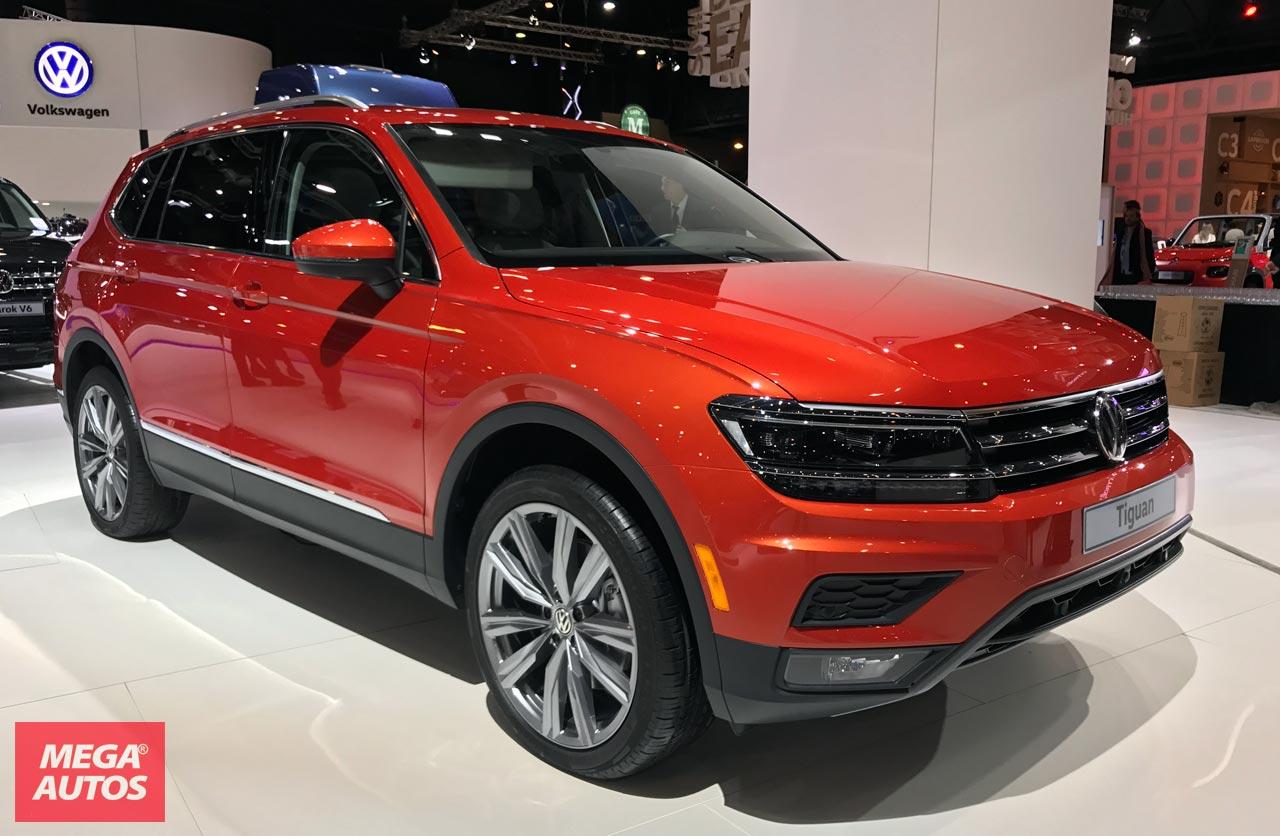 Volkswagen, cargado de novedades en el Salón de Buenos Aires