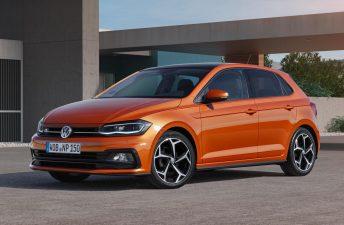 Así es el Volkswagen Polo que llegará al país en 2018
