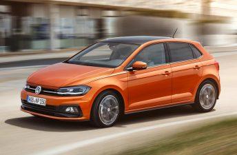 Polo regional: VW confirmó el motor 1.0 TSI