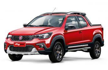 Fiat prepara una ofensiva de pick ups en la región