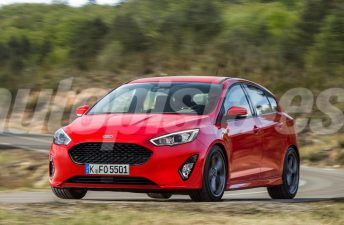 Ford Focus: anticipo de la próxima generación