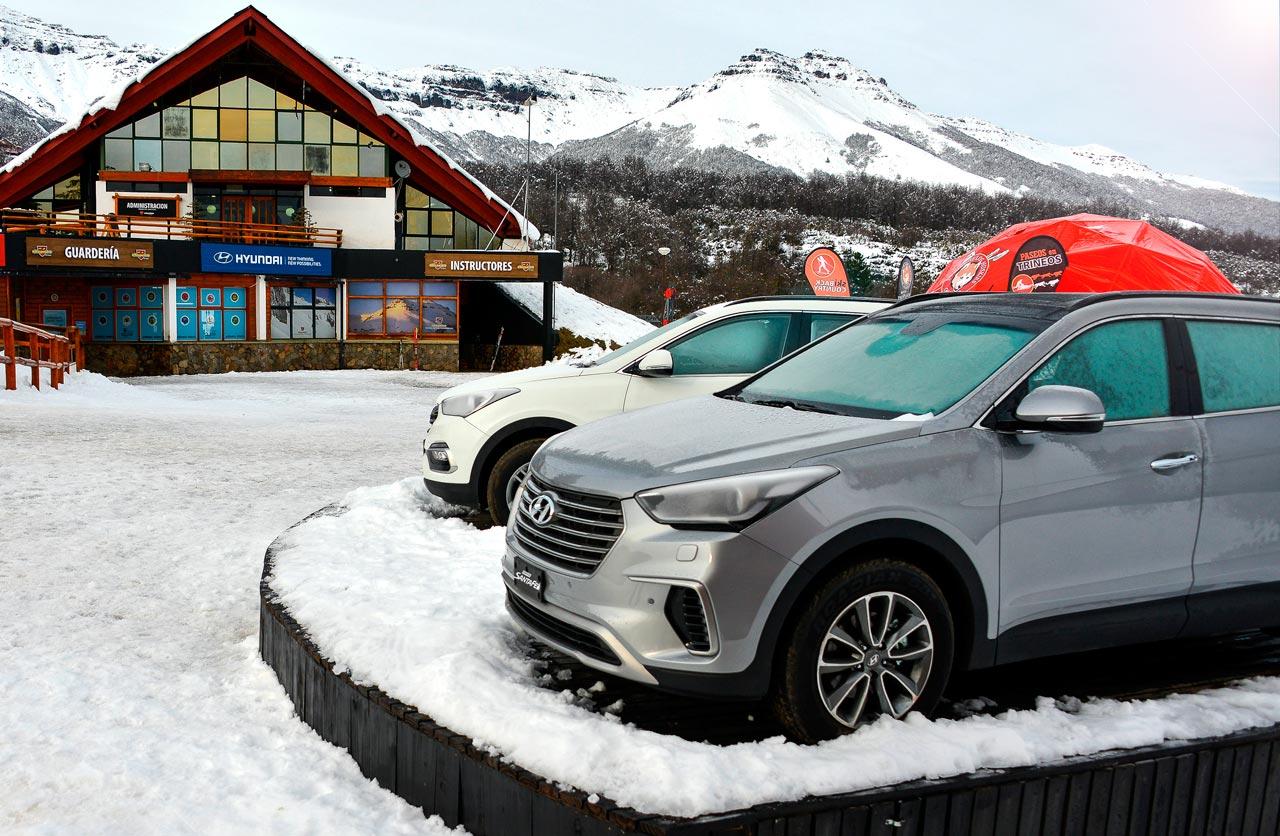 Hyundai Sponsor Chapelco