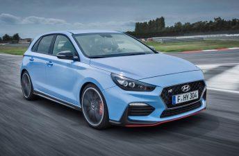 Hyundai anticipa la llegada al país del i30 N, su nuevo deportivo