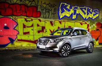 El Nissan Kicks ya está a la venta en Argentina