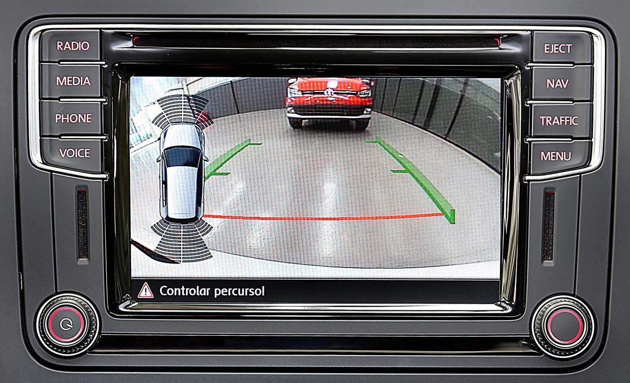 Discover Media Volkswagen Saveiro Pepper