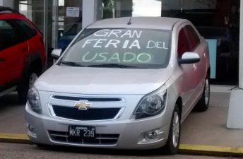 Crece la venta de autos usados durante el primer semestre
